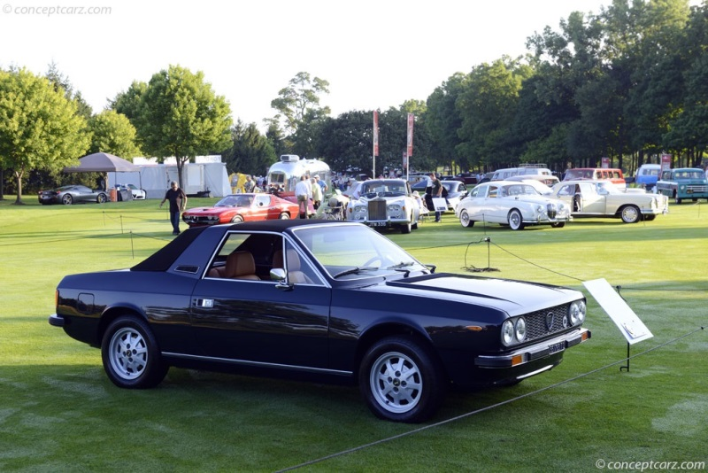 1981 Lancia Beta History, Pictures, Value, Auction Sales, Research ...