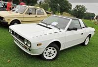 1981 Lancia Zagato