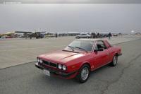 1982 Lancia Zagato image.