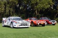 World Rally Cars