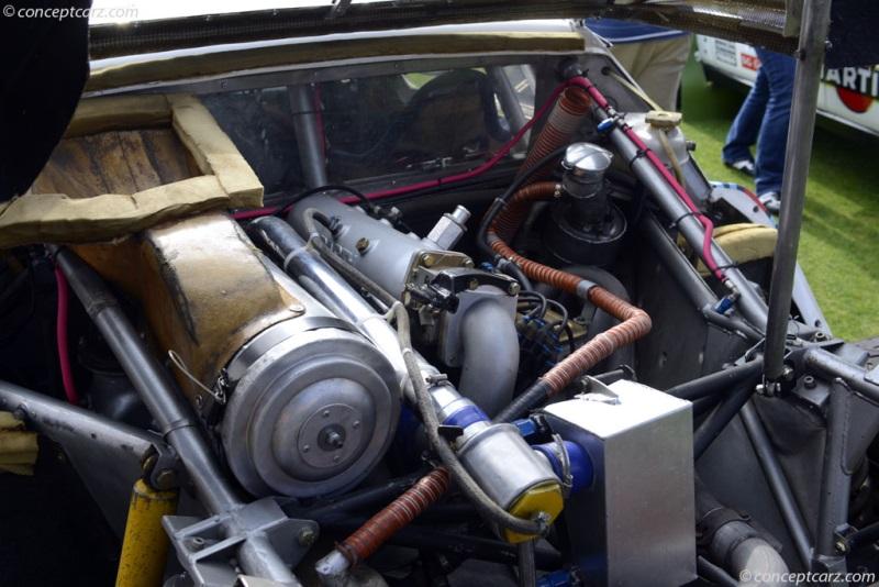 1983 Lancia 037