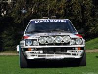 1988 Lancia Delta S4