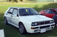1993 Lancia Delta Integale Evo I