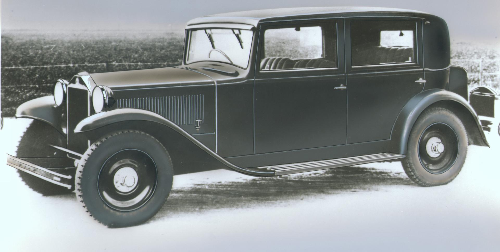 1934 Lancia Artena History, Pictures, Value, Auction Sales, Research and  News