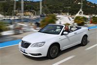 2013 Lancia Flavia image.