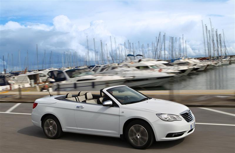 2013 Lancia Flavia Images Conceptcarz
