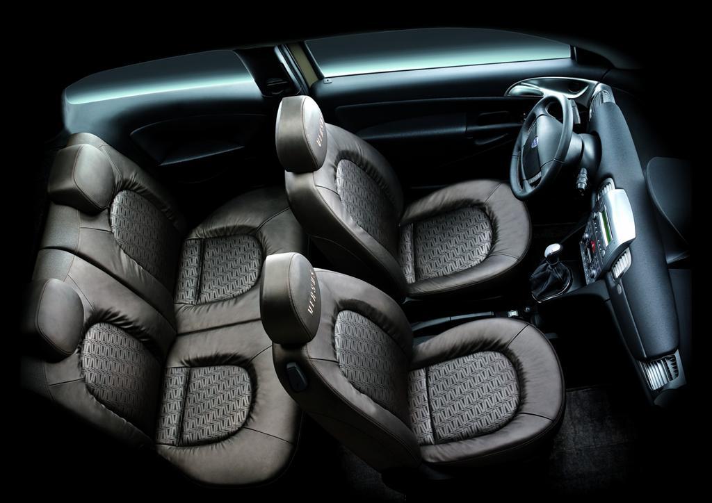 2009 Lancia Ypsilon News and Information | conceptcarz.com