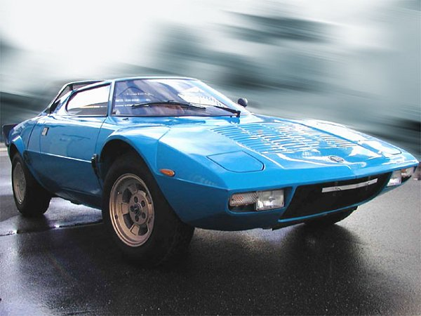 A G Auto Sales >> 1974 Lancia Stratos Stradale History, Pictures, Value, Auction Sales, Research and News