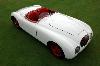 1946 Lancia Aprilia Pagani Barchetta Corsa