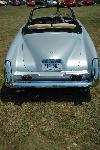 1954 Lancia Aurelia PF200