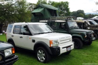 Image of the LR3