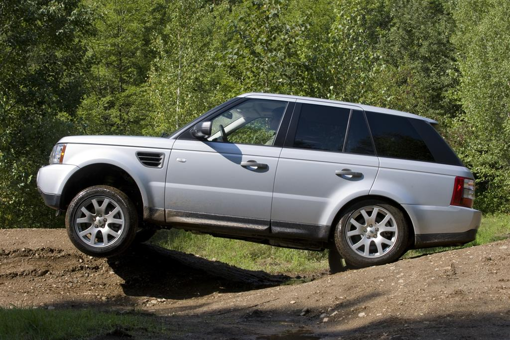 2009 Land Rover Range Rover Sport Image Photo 14 Of 65