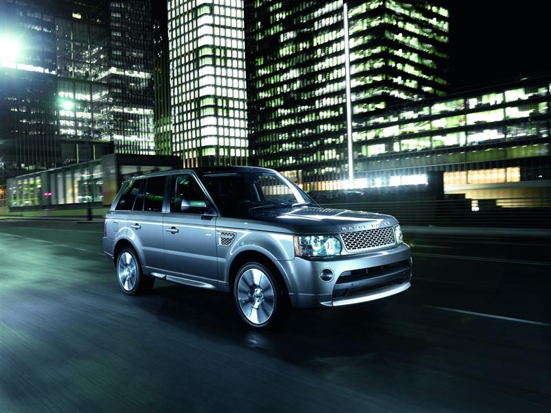 2010 Land Rover Range Rover Sport Autobiography Image Photo 10 Of 10