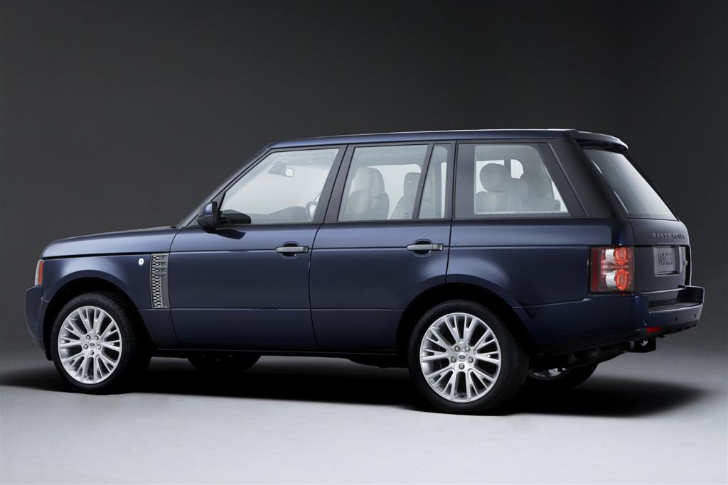 Auction Results and Sales Data for 2011 Land Rover Range Rover