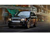 Land Rover Range Rover Sport RRS Edition Carbon