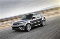 Land Rover Range Rover Sport Monthly Vehicle Sales