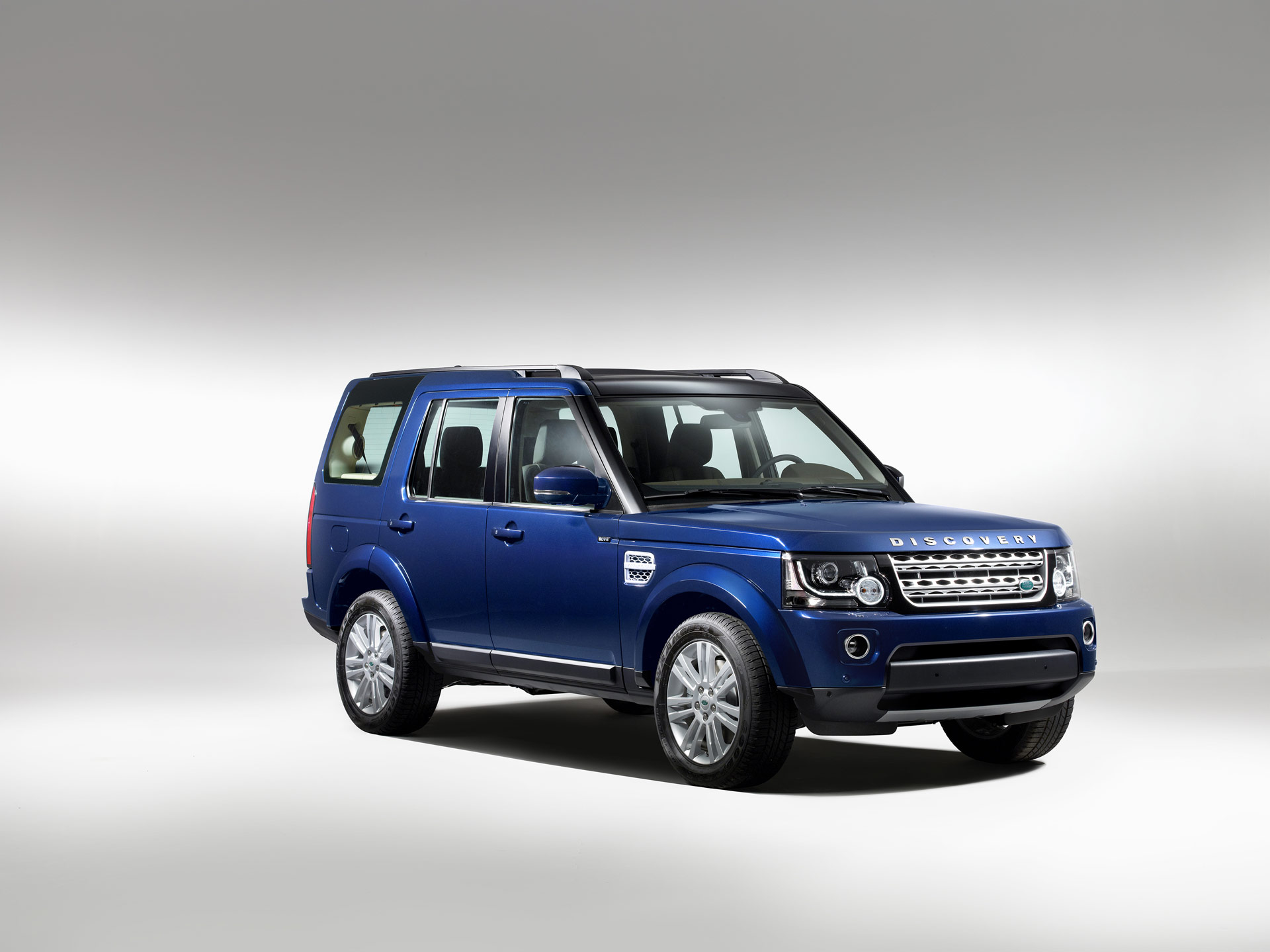 2014 Land Rover Discovery News And Information 4 Trailer Plug Wiring Diagram