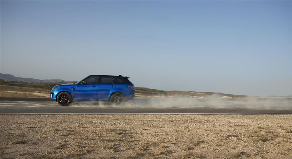 2018 Land Rover Range Rover Sport P400e Phev News And Information