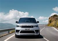 2019 Land Rover Range Rover Sport HST thumbnail image