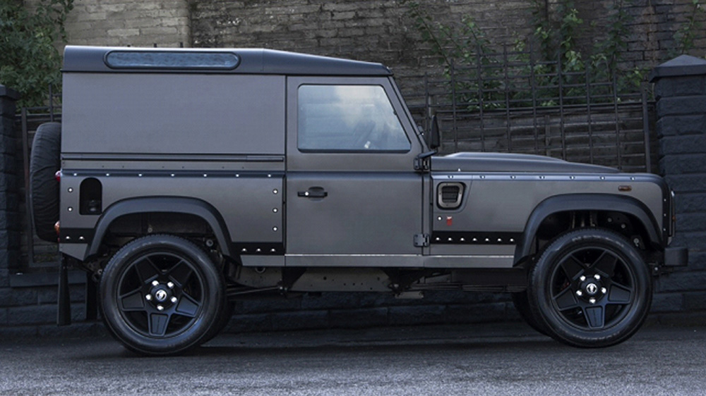 2014 A Kahn Chelsea Longnose pictures and wallpaper