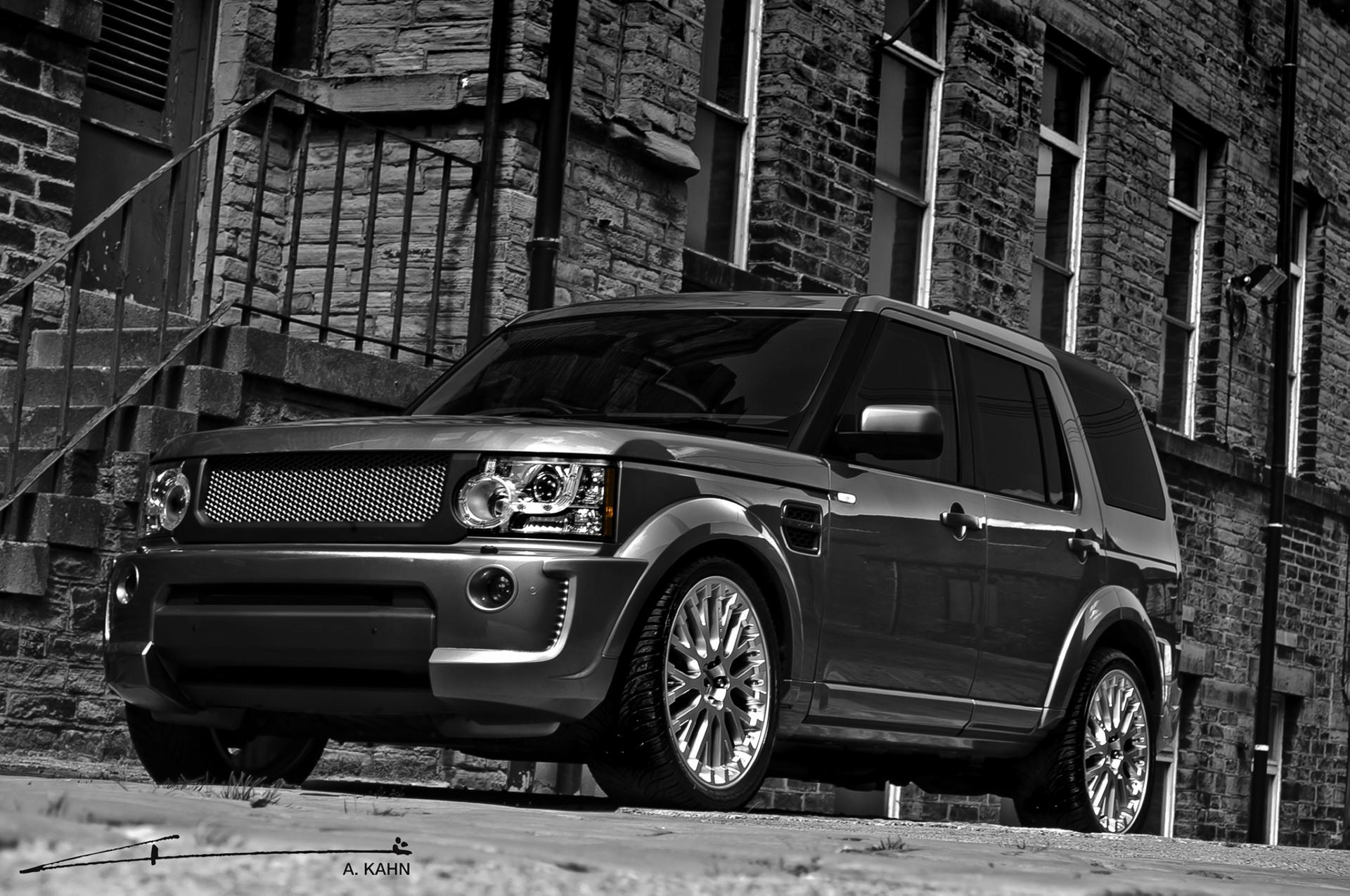 2011 A Kahn Design Discovery News and Information
