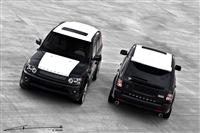 Land Rover Range Rover Swiss Edition