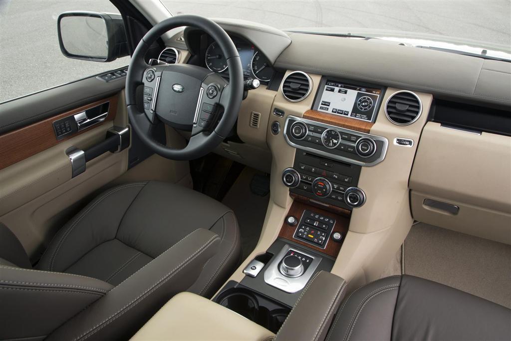 2013 Land Rover Lr4 News And Information Conceptcarz Com