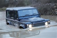 2013 Land Rover Rover Defender Electric Concept thumbnail image