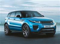 2017 Land Rover Range Rover Evoque Landmark Edition image.