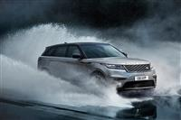 Image of the Range Rover Velar