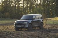 Image of the Defender 110