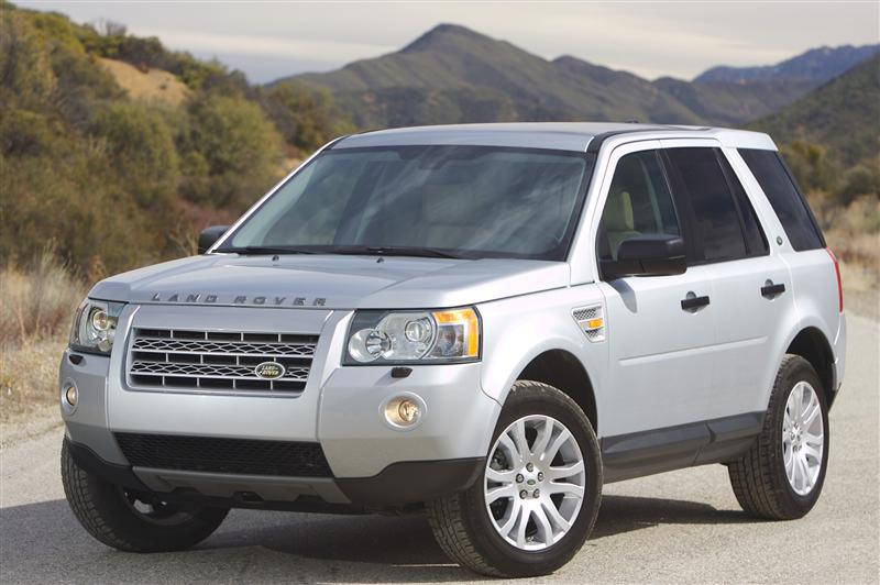 2009 Land Rover Lr2 News And Information Conceptcarz