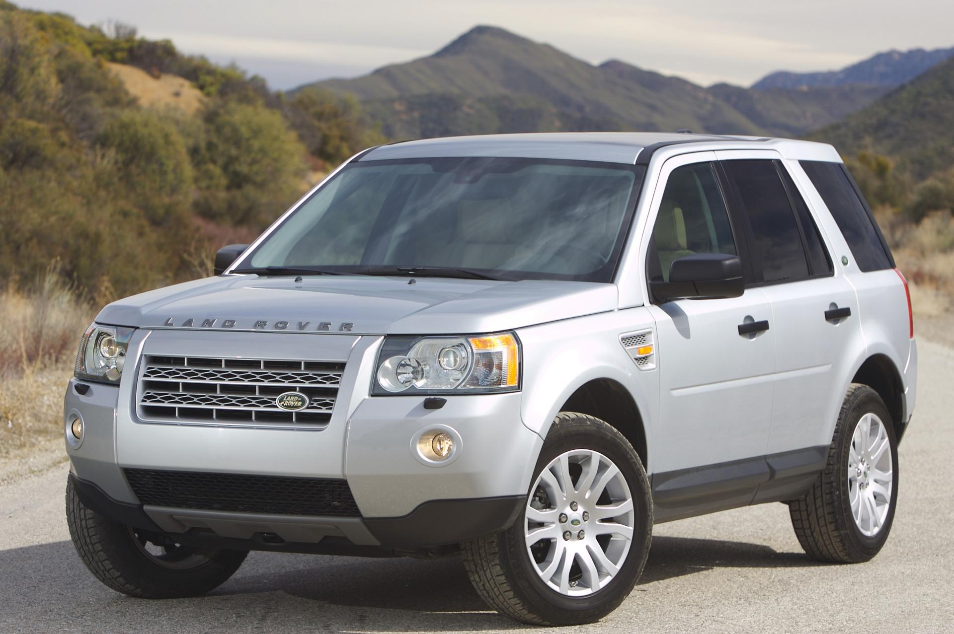 2009 Land Rover Lr2 News And Information Conceptcarz Com