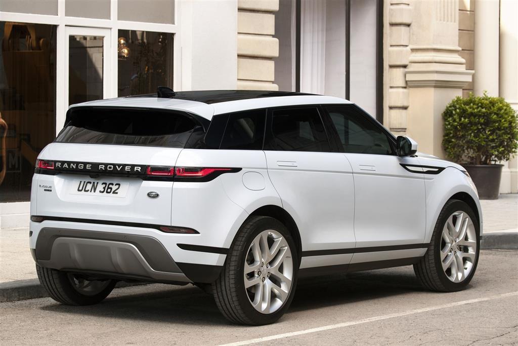 2020 Range Rover Evoque: Redesign, Specs, News, Release >> 2020 Range Rover Evoque Redesign Specs News Release Upcoming