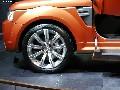 2004 Land Rover Range Stormer Concept