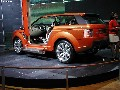 2004 Land Rover Range Stormer Concept pictures and wallpaper