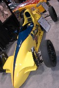 Popular 1963 Lazer MK 2.5 Formula Vee Wallpaper