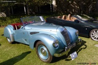 1949 Lea-Francis 2½ Liter Sports