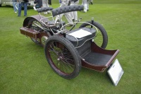 1898 Leon Bollee 3HP image.