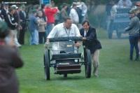 1898 Leon Bollee 3HP