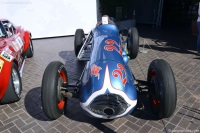 Lesovsky  Indy Blue Crown Special