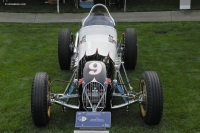 Lesovsky Champ Car