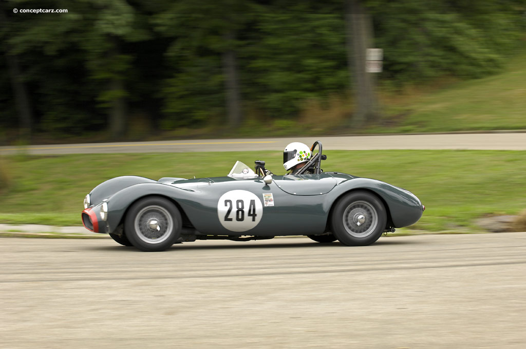 1950 Lester MG Special History, Pictures, Sales Value, Research and News