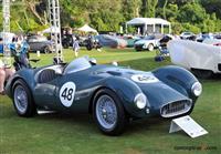 Race Cars (1946-1960)