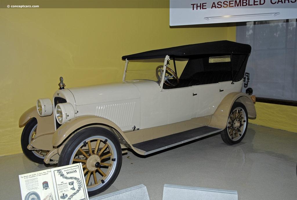 1920 lexington series s history pictures sales value for M l motors in lexington