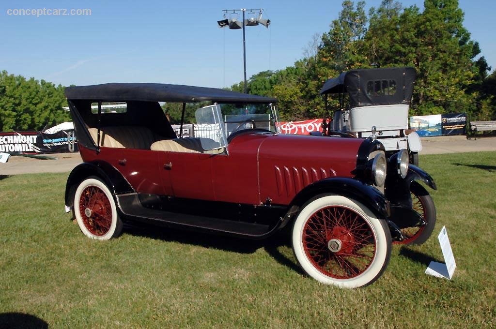 1921 lexington series t pictures history value research for M l motors in lexington