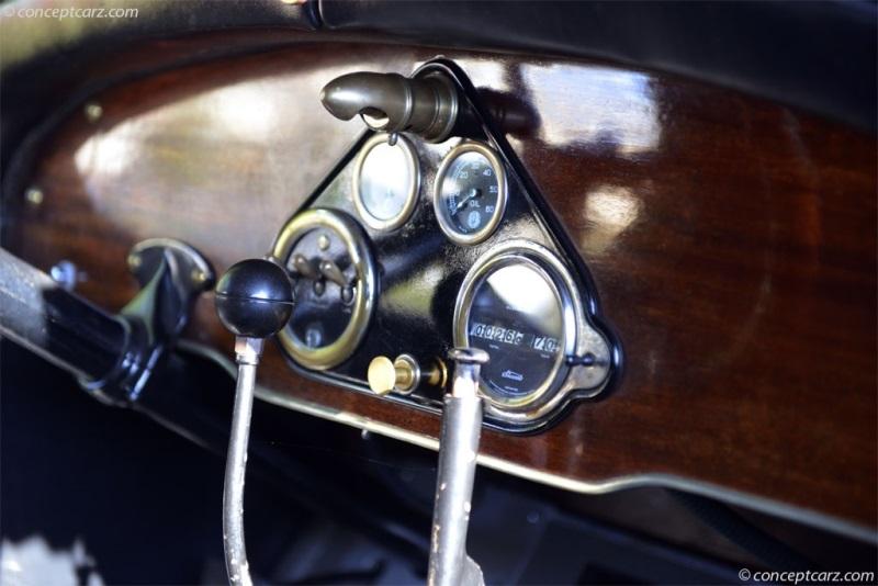 1923 Lexington Model 23