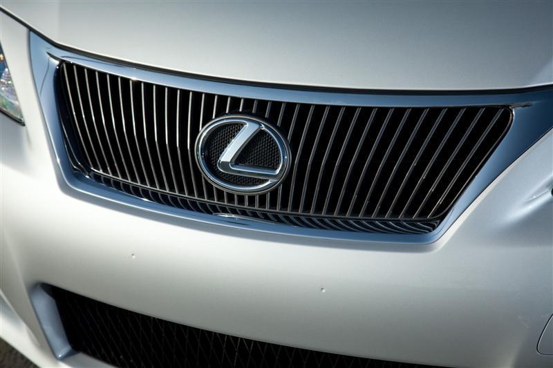 2010 Lexus IS 250