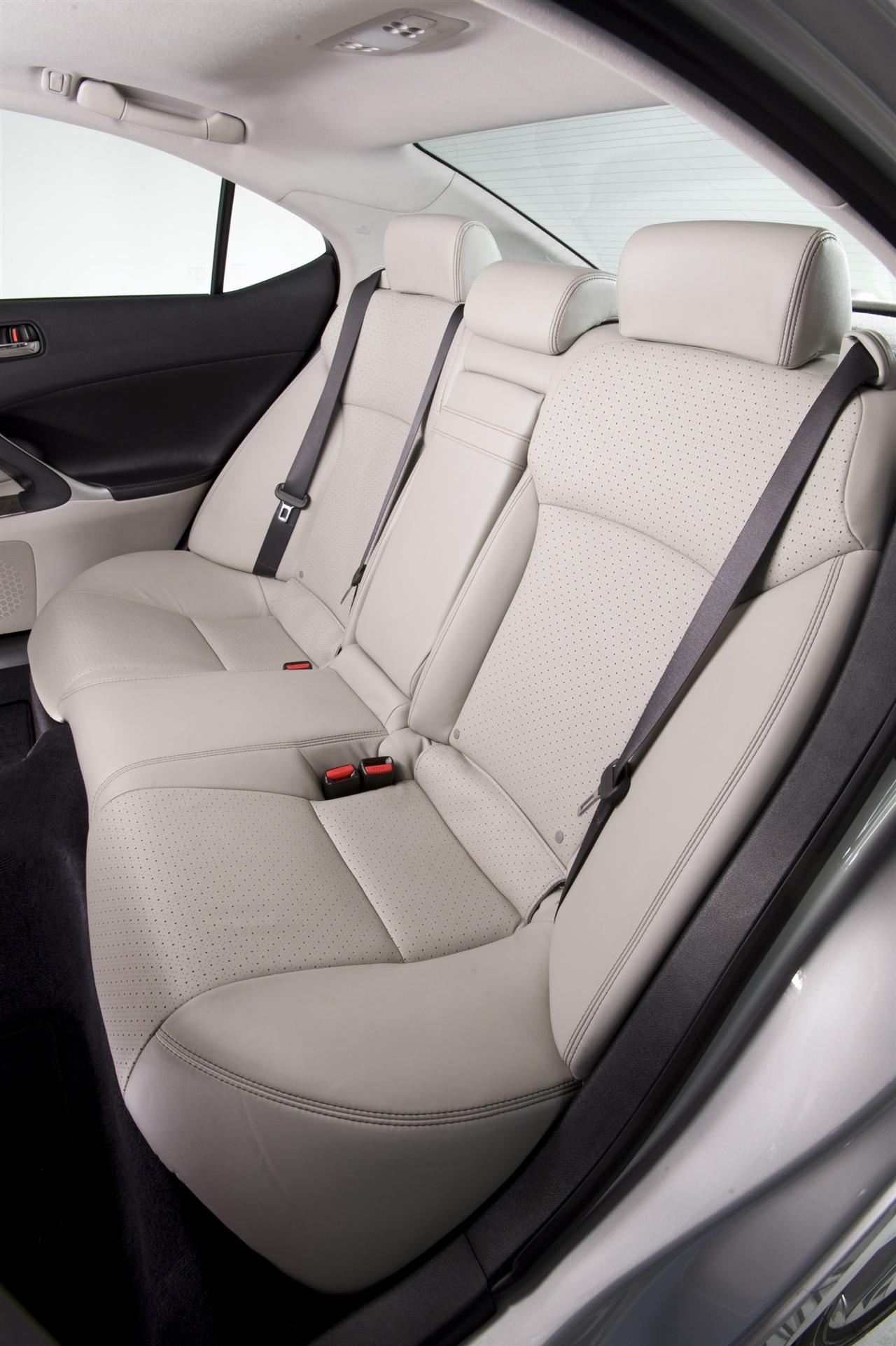 2010 Lexus IS 350C