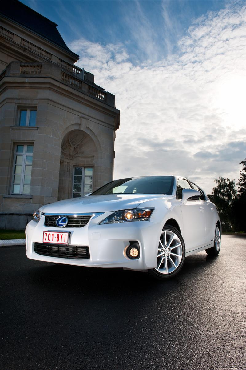 2015 Lexus CT 200h thumbnail image